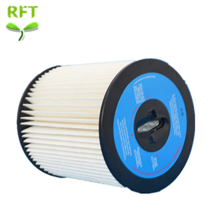 Vacuum Cleaner Filter Replacement for Dirt Devil Vacuum for Central Vacuum Replaces 8106-01 Cartridge Filter