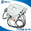 CE portable E-light IPL rf vacuum Cavitation machine laser hair removal skin care slimming beauty machine