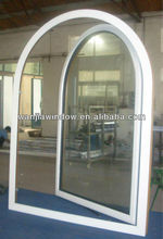 commercial pvc window and door sample