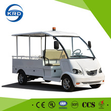 Wholesale 4 wheels electric cargo truck 500kg payload mini cargo van new energy vehicle