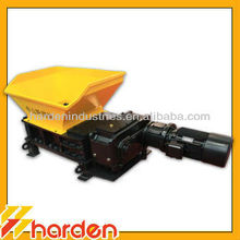 kitchen waste crusher/food shredder