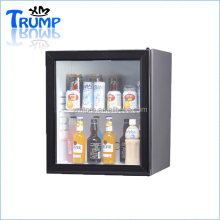 mini display fridge mini refrigerator showcase bar fridges