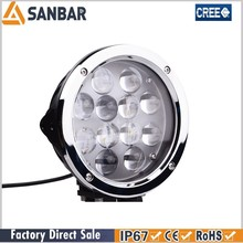 high beam 4x4 leds e1 auto light with Epistar chip