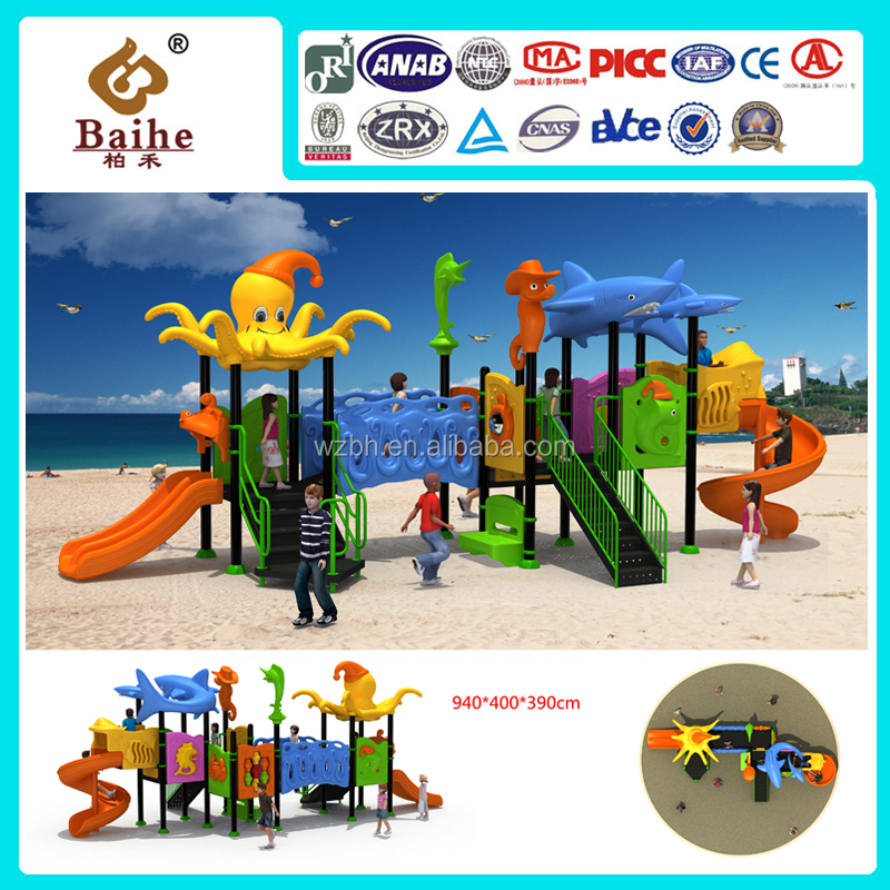 new 2016 big water slides for sale