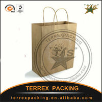Gravure Printing Surface Handling and Food Industrial Use bread packaging paper bags