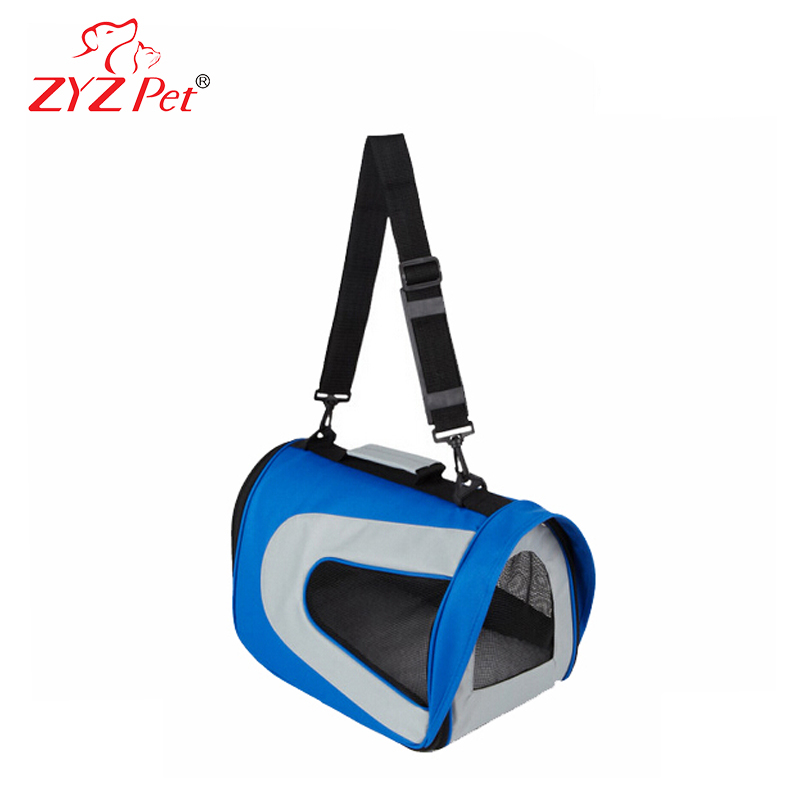 Luxury custom pet carrier pet accessories manufacturers dog bag carrier