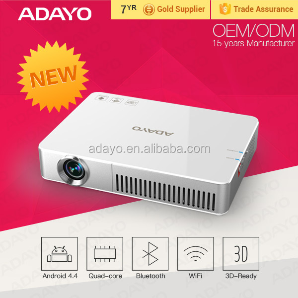 Best Selling Home Show Products Video Projector Full HD Projector