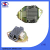 Chongqing Motorcycle Parts 6V Voltage Regulator Rectifier for Yamaha