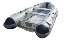 PVC or Hypalon fiberglass dinghy boats sale