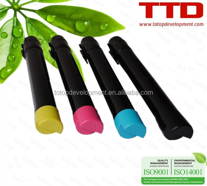 TTD Color Toner 006R01460 006R01461 006R01462 006R01463 for Xerox WorkCentre 7120 7125 7220 7225 Toner