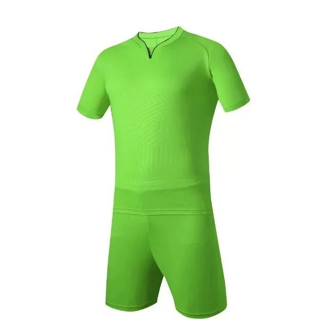 High quality training jersey soccer warm up suits