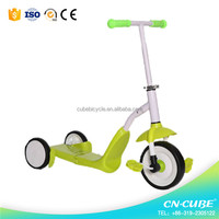 2017 Special design kids toy scooter baby scooter children ride on toy