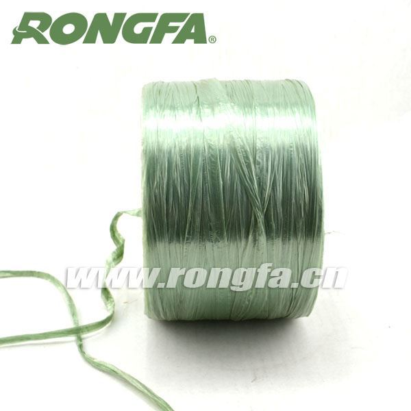 cheap price garden and plant use colored plastic raffia