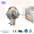 X555-41 E14 300 Celsius Pizza Oven Lighting