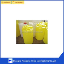 rotomolding PE 50l chemical dosing tanks