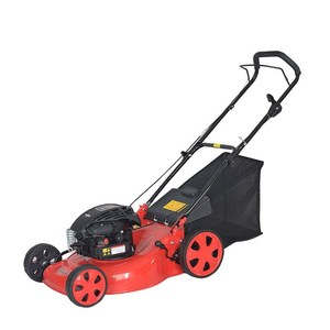 18 inches garden lawn mower top quality in China
