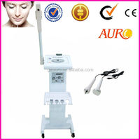 New 2 in 1 multifunction facial massage device Au-909C
