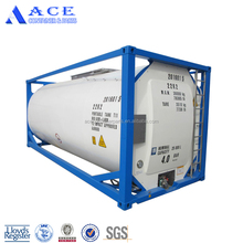 LR certified T11 new ISO tank container 20FT
