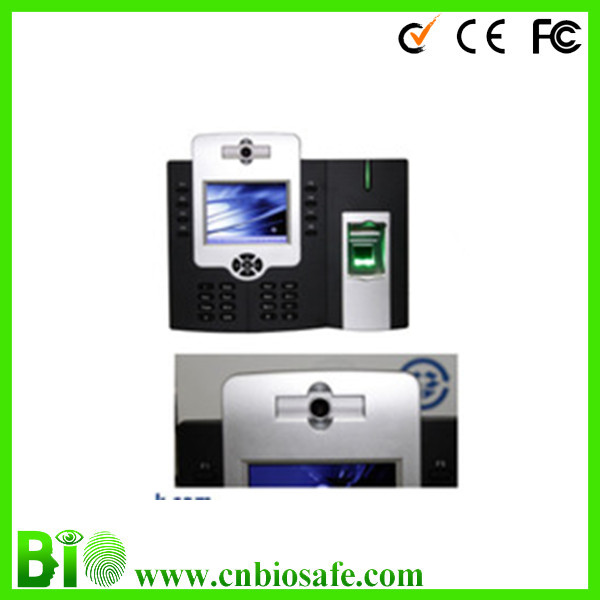 Alibaba Express T9 Input Fingerprint And Rfid Time Attendance (HF-iClock800 plus)