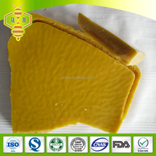 100% pure natural yellow beeswax, cosmetic grade