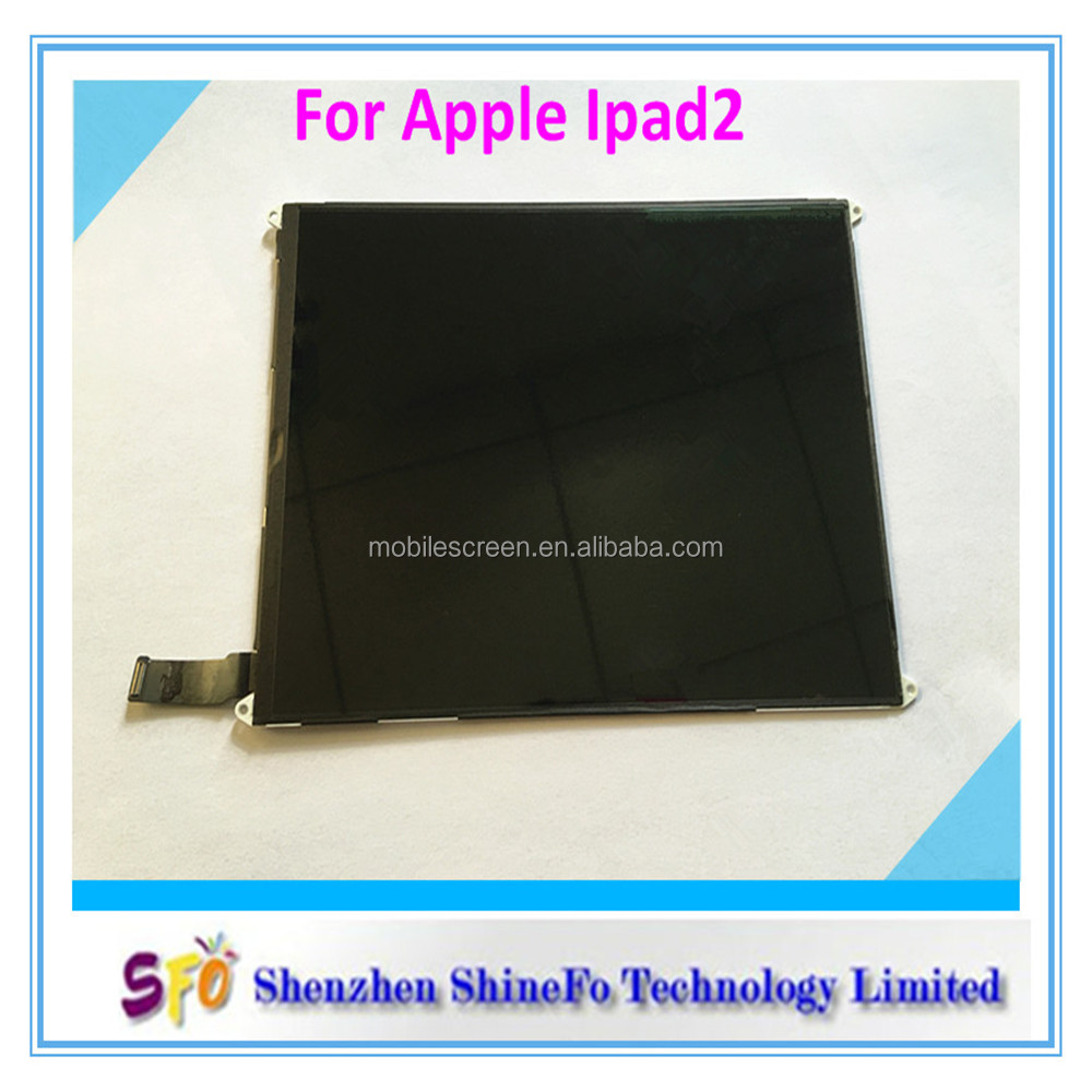 Big discount stable quality for iPad LCD screen for iPad 1 2 3 4 air mini LCD screen display