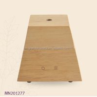 Wood aromatherapy machine air purifier humidifier aroma diffuser