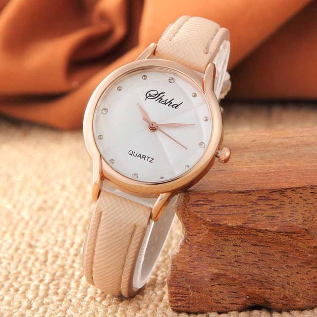 Ladies watches for small wrists south korea fashion style popular in Asia 2018