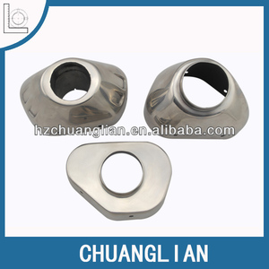 Chinese manufacturer metal stamping/High quality deep drawn part