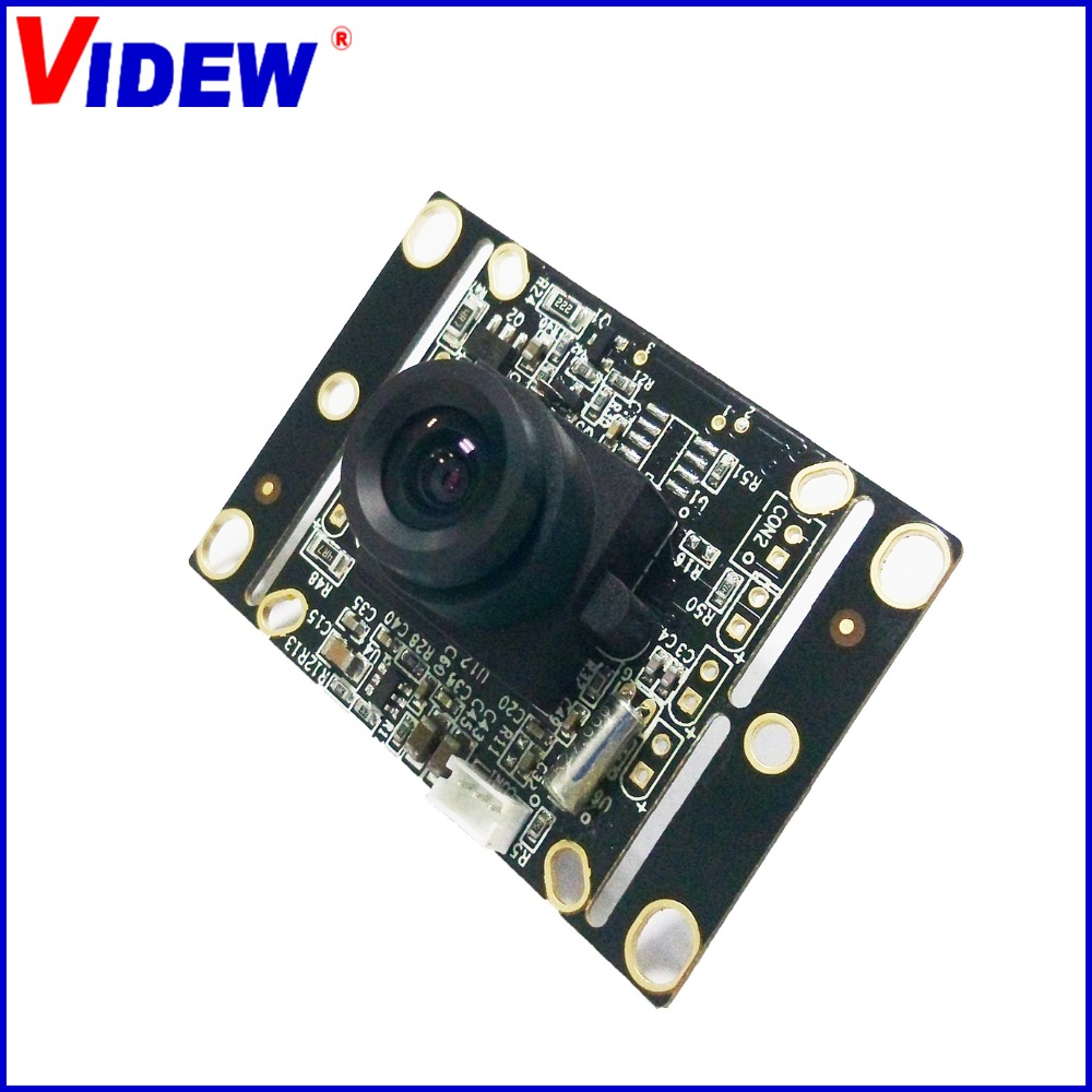 650TVL PAL and NTSC formats 3.6mm lens spy camera module