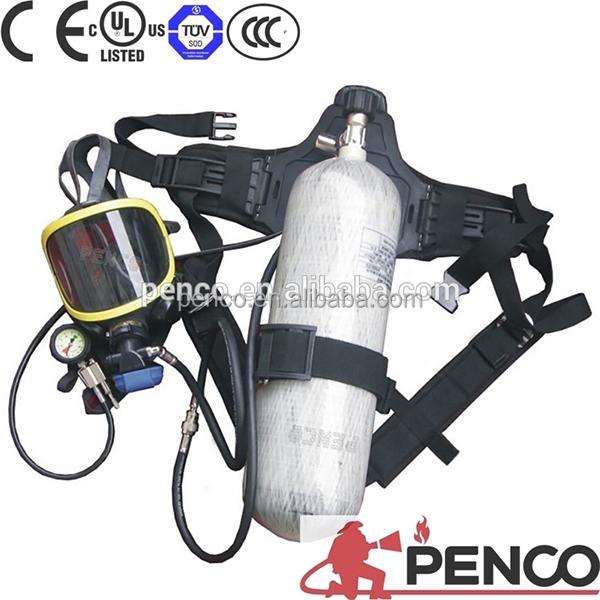 Self contained drager oxygen breathing apparatus price
