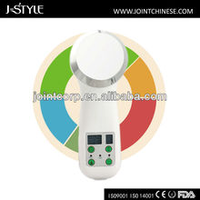 J-style large LCD display beauty device free weight loss samples with free shipping