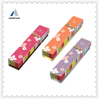 Mountain new product hot sale wholesale cheap hair extension packaging