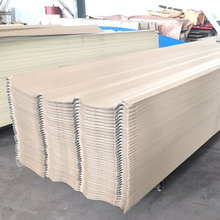 Newest CGHC lowes metal roofing sheet price
