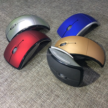 Marvery Hot Sale Colorful 2.4GHz Bluetooth Wireless Mouse For PC Laptop