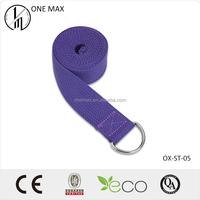 Custom China wholesale Company carry strap
