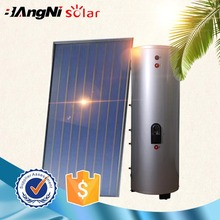 China manufacture swimming pool heating system solar pool heater
