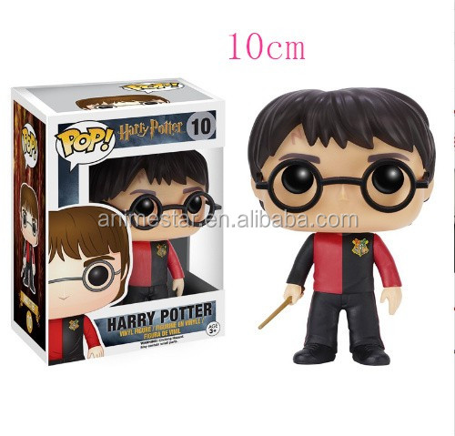 Classics hot toy Funko POP Harry Potter anime action figure