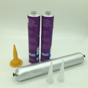 Factory Direct Supply Famous Brand Construction Chemical Sealant Polyurethane Adhesive for Metal