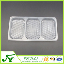 China manufacture direct sale transparent disposable plastic food container