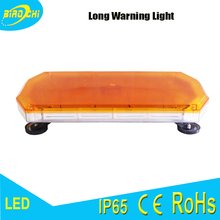 Customize DC10-30V strong magnet roof mounted rotary warning light with 15 flash modes