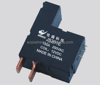2015 Wenzhou 100A 12VDC miniature meter magnetic latching relay