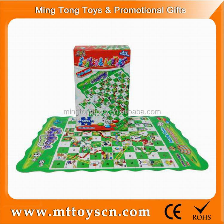 Traval chess magnetic game folding chess table