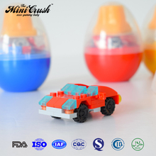 Good Quality Toy Candy Painted Ostrich Egg
