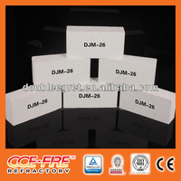 Different Types of Mullite Insulating Brick