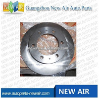 43512-0K060 for Toyota HILUX VIGO KUN26 GGN25 brake disc