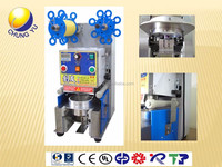 2016 Made in Taiwan cup sealing machine for sale