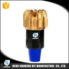"API 8-1/2"" Matrix Body 16MM Cutters Size PDC Bits For Well Oil Drilling"