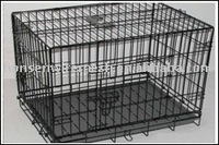 Welded Animal Cages (factory)