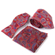 high quality custom made brand silk ties made in Italy