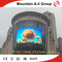 Electronic Display Board, Outdoor P10 Video Led
